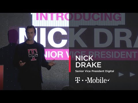 CMO Data Insight Summit US - Nick Drake