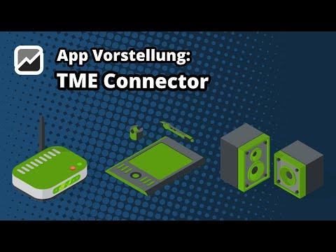 tricoma - TME Connector