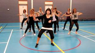 Repeat youtube video Zumba