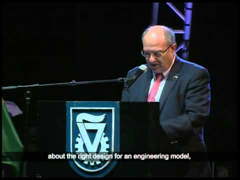 Technion 2012 Honorary Fellowships