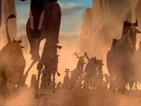 The Lion King Stampede French Musical Youtube