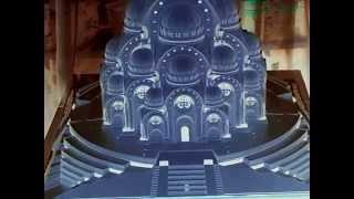 13-купольный собор - негатив - 13-domed cathedral