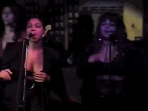 Double D Nose - Midtown (Live Club Lingerie 1990)