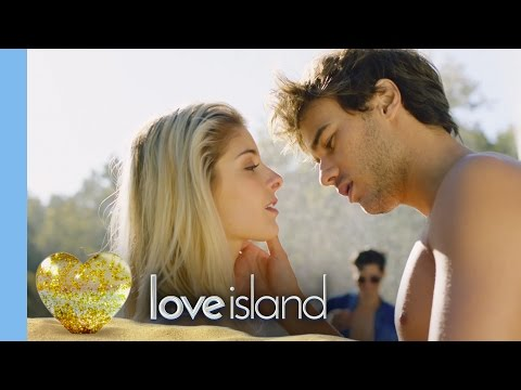 Love Island Is Back to Take Over Your Summer! | Love Island