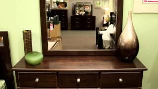 Harden Napa Valley Dresser/mirror