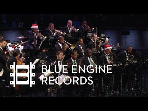 Christmas Music: BIG BAND HOLIDAYS (Full Album) - JLCO with Wynton Marsalis - YouTube