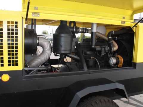 компрессоры винтовые и поршневые, дорожные, строительные, промышленные
