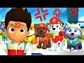 Paw Patrol Mission Paw - Fun Nickelodeon Kids Games