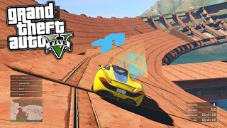 GTA 5 Funny Moments #520 with Vikkstar