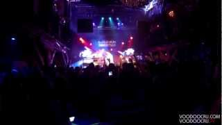 Mannie Fresh - Get Your Roll On - Live at The Red Bull Thre3 Style - Republic - New Orleans