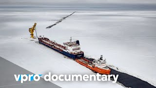 The new battle for North Pole supremacy - VPRO documentary