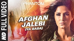 Afghan Jalebi (Ya Baba) FULL VIDEO Song   Phantom   Saif Ali Khan, Katrina Kaif   T-Series