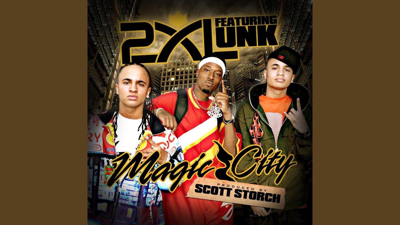 Download Magic City (Radio Edit feat. UNK)