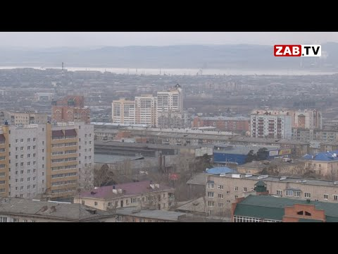 Пьедестал позора: почему Чита вновь отличилась в рейтинге городов России?
