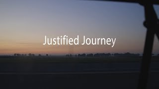 JUSTIFIED JOURNEY