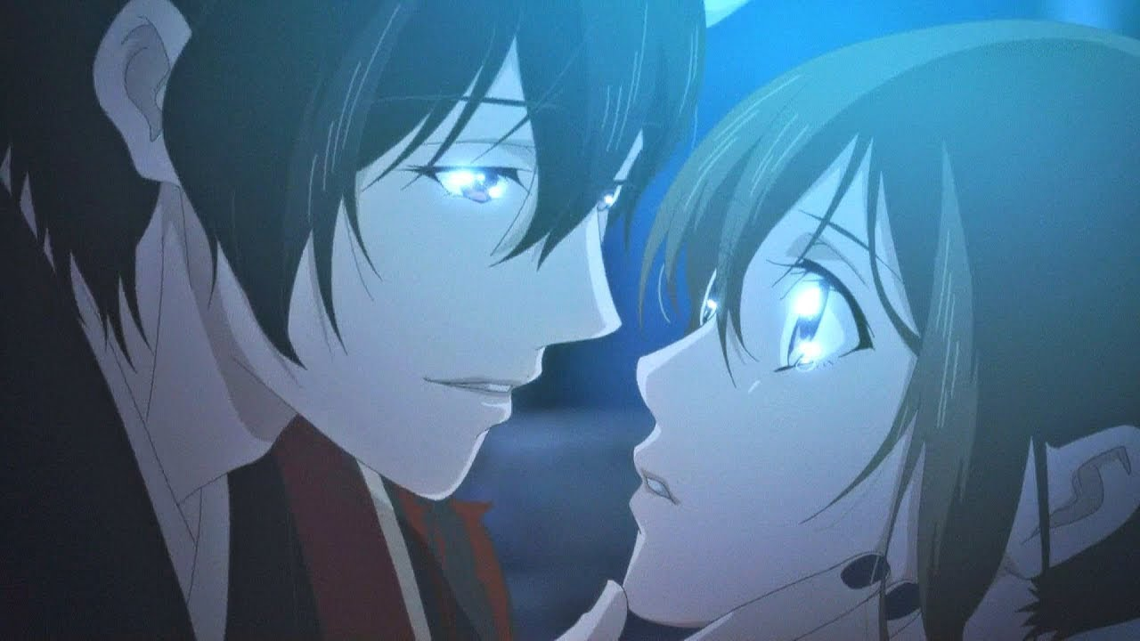 Top 8 Demon Lord/Romance Anime Ever