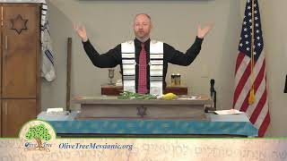 "Subject: ""The Birth Of Yeshua""︱Shabbat Chol Sukkot - 10/19/19"