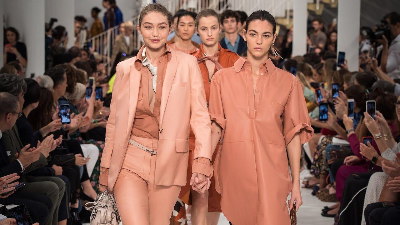 684e1ee01c1e Tod s Spring Summer 2019 Fashion Show - YouTube
