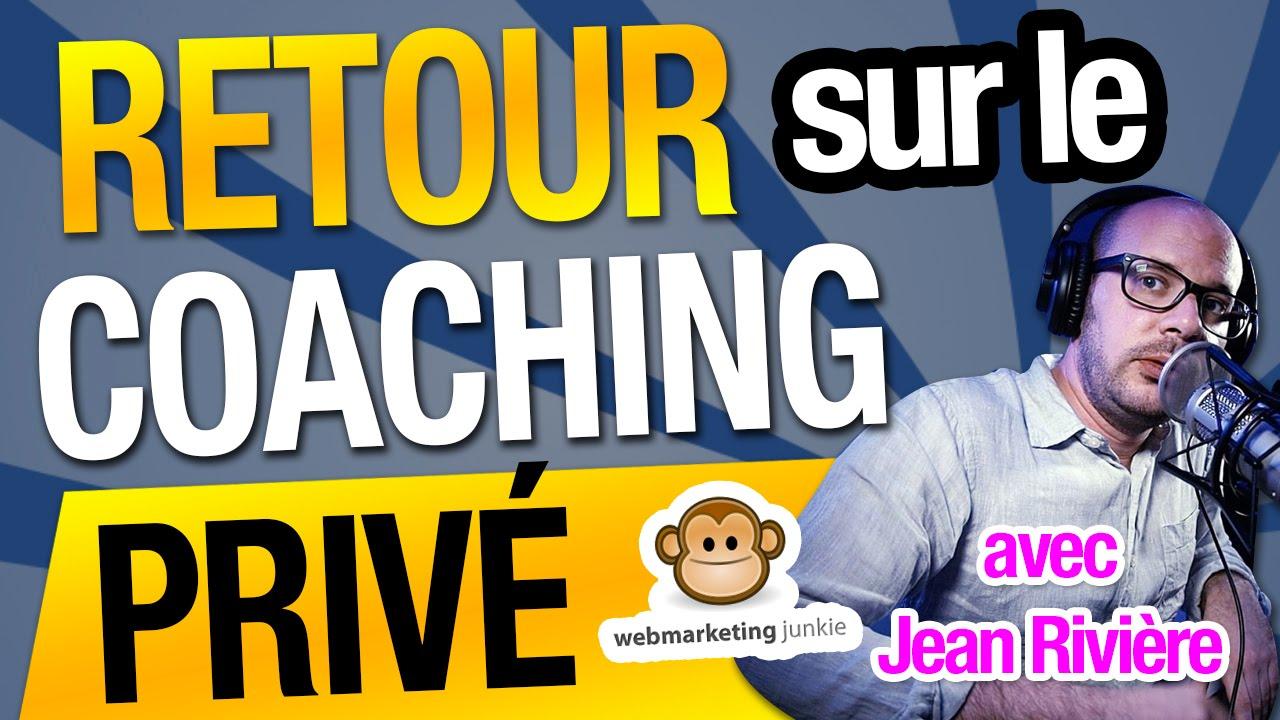 Retour d'expérience du COACHING PRIVÉ avec Jean Rivière en TRANSYLVANIE !