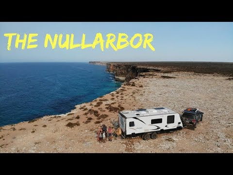 The Nullarbor Road Trip: S02 South Australia E10 Lap of Australia