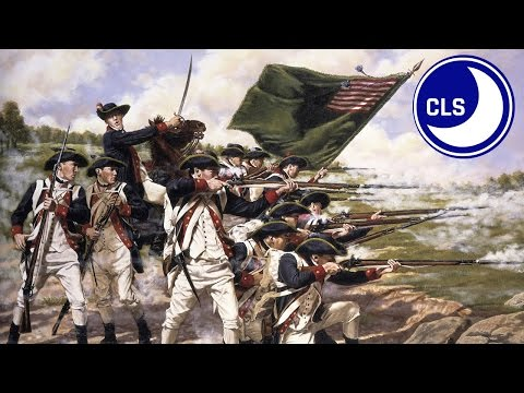 The Mysterious Third Amendment -- Colin's Last Stand (Episode 1)