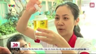 DẠY KỸ NĂNG SỐNG CHO HỌC SINH - Tin Tức VTV24