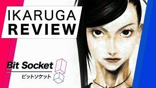 Ikaruga Review