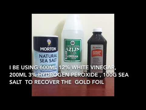 Gold Recovery From Cell Phones