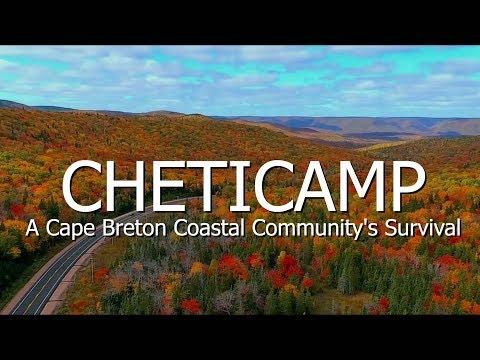 Cheticamp: A Cape