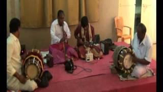 Singara Velane Deva - Konjum Salangai, Nadhaswaram & Mandolin