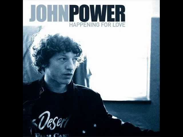 John Power - Jumpin' Bean / Willow Weep