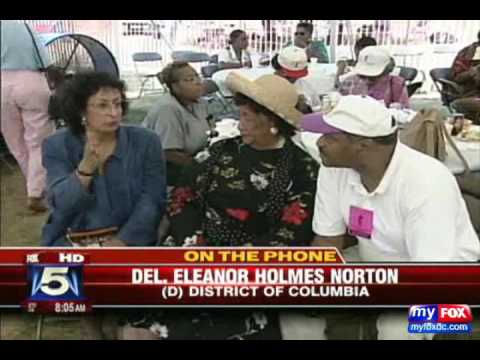 Dorothy Height  1912-2010  Rest In Peace