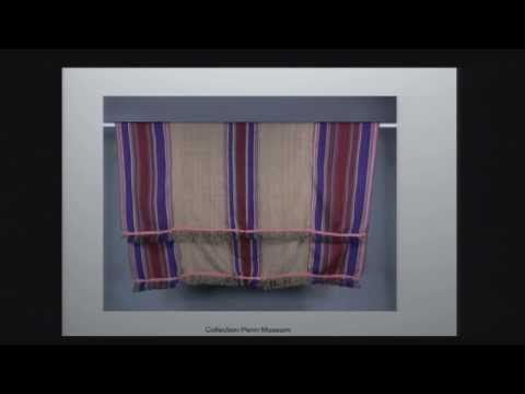 Artful Blending: The Textiles of Madagascar in the Indian Ocean World | HYBRIDITY Symposium