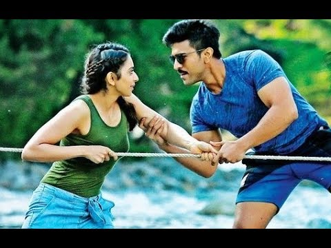 New picture 2020 south movie hd hindi dubbed love story ram charan