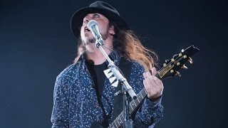 System Of A Down - Rock In Rio 2015 Full Concert HD
