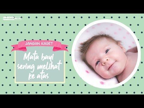 Usia Berapa Bayi Sudah Bisa Melihat Dengan Jelas?.
