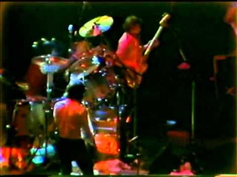 M.S.B. -Intros - Strike up the band - Coliseum NYE 1981