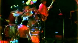 M.S.B. -Intros -  Strike up the band - Coliseum  NYE 1981