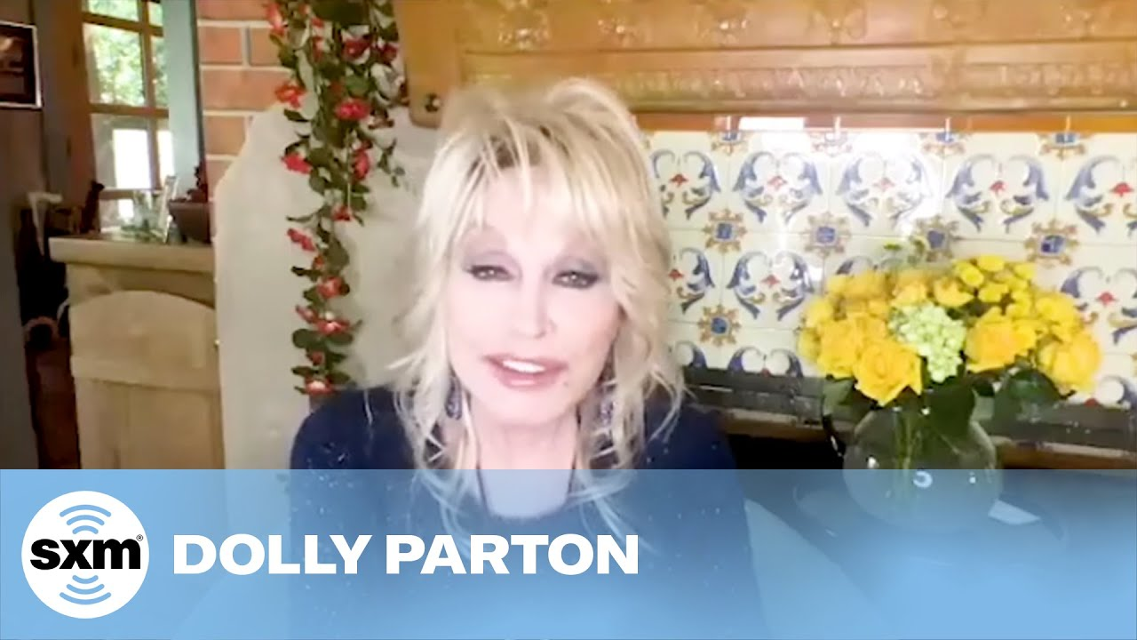 Dolly Parton Shares Her Hopes for Post-Pandemic Life
