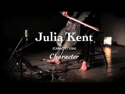 Julia Kent a Monza per i Lampi di Musicamorfosi