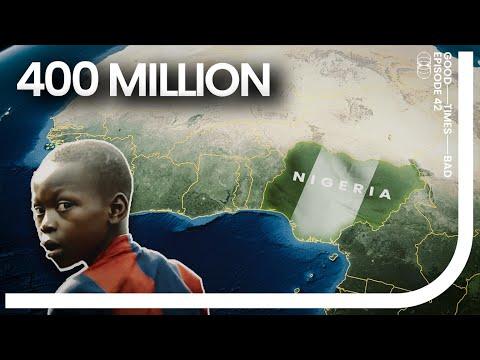 Nigeria's Overpopulation Problem