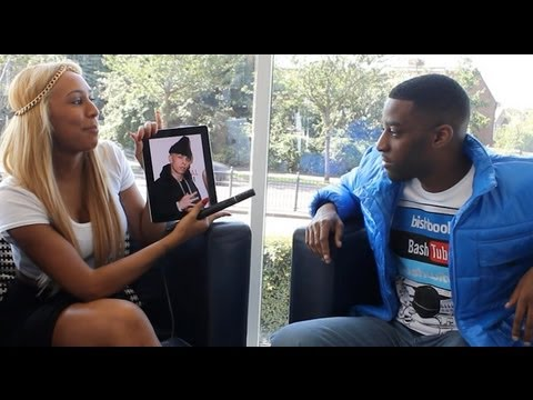 THE SQUEEZE - BASHY INTERVIEW