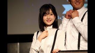 2017年8月にNMB48を卒業したタレントの須藤凜々花さん(21)が、新たな活躍の場でも「爆弾発言」を予告した。須藤さんは18年2月10日、コントショー「THE EMPTY ...