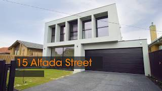 Hodges Brighton – 15 Alfada Street, Caulfield South – Chris Lenihan