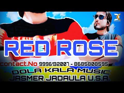Red Rose full audio  singer Dola Kala Peont lyrics Jasmer jadaula Hardik pabla mandeep jani