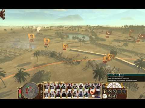 ETW:PUA Завоевания Петра I ч.12 Персидский поход 1722-1723