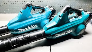 Makita 36v Blower Review after 2-1/2 Years of Daily Use   One Bad To The Bone Blower