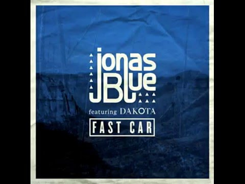 Jonas Blue - Fast Car (marimba remix) Extended version