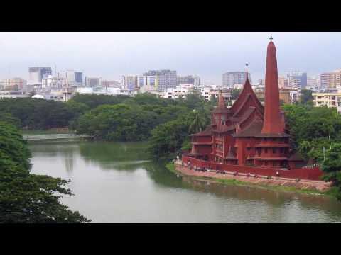 Dhaka City (Bangladesh) Música: Dhaka