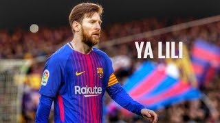 #Messi Lionel Messi Goals & Skills Ya LiLi 2018 | Can this video get 20k likes ?
